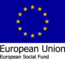 European Union, European Social Fund -logotype