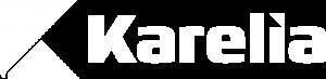 Karelia-ammattikorkeakoulun logo.