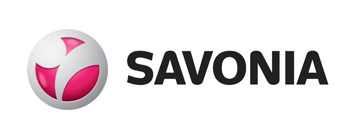 Linkki Savonian hakulomakkeeseen