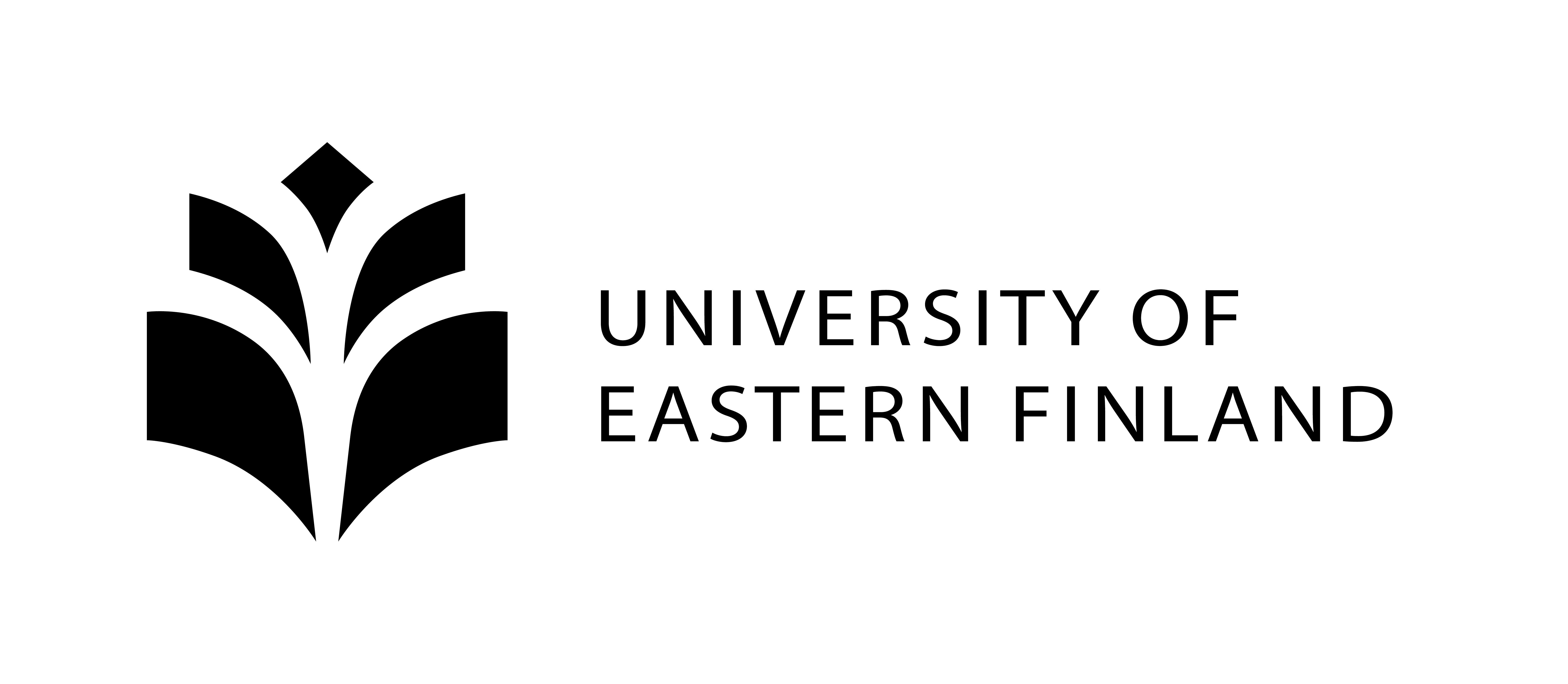 Linkki Itä-Suomen yliopiston hakulomakkeeseen